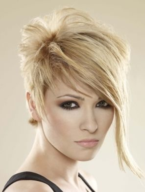 New Hairstyles Ideas 2012
