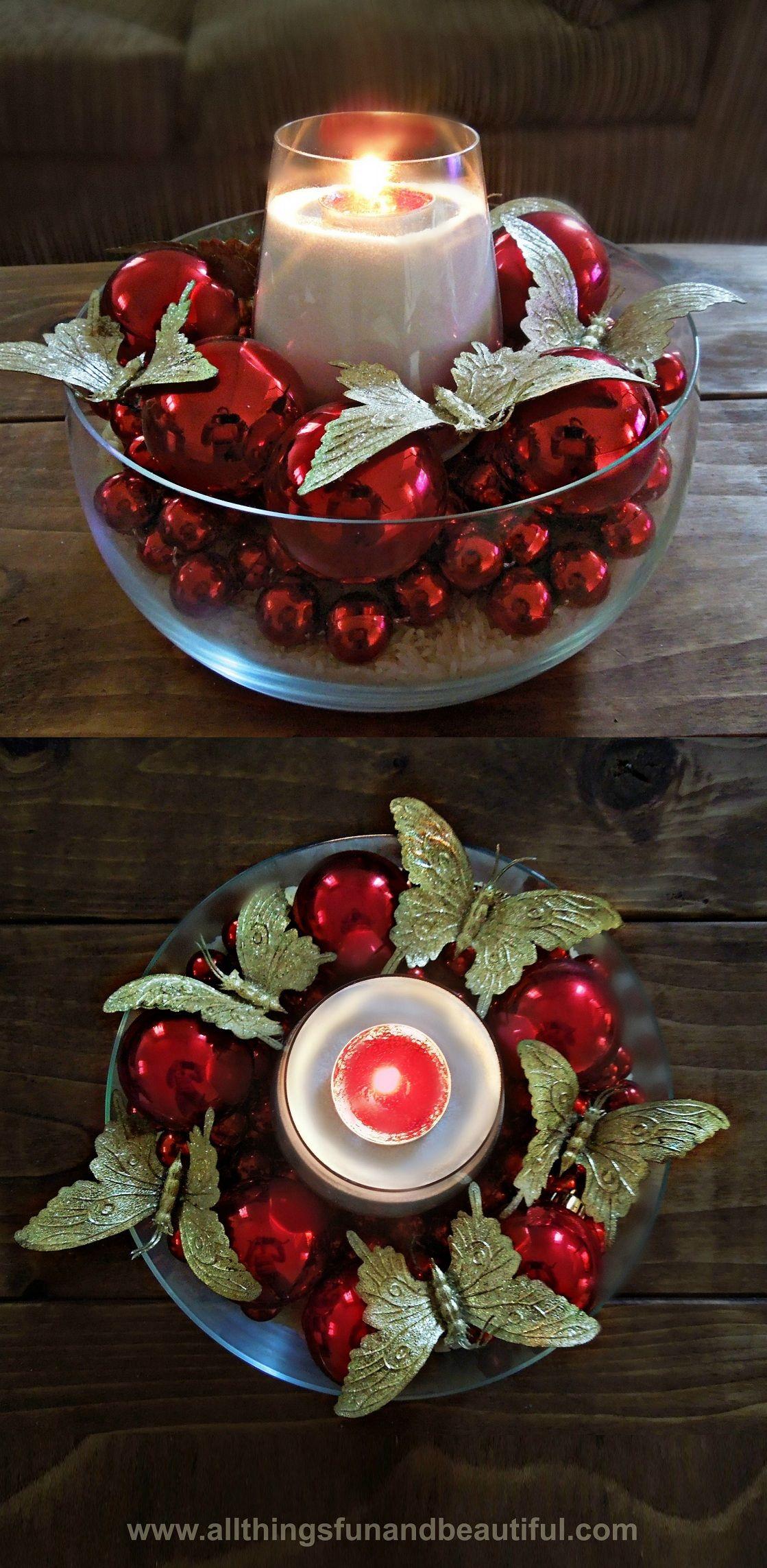 Httpwwwallthingsfunandbeautifulcomchristmas Recipeschristmas
