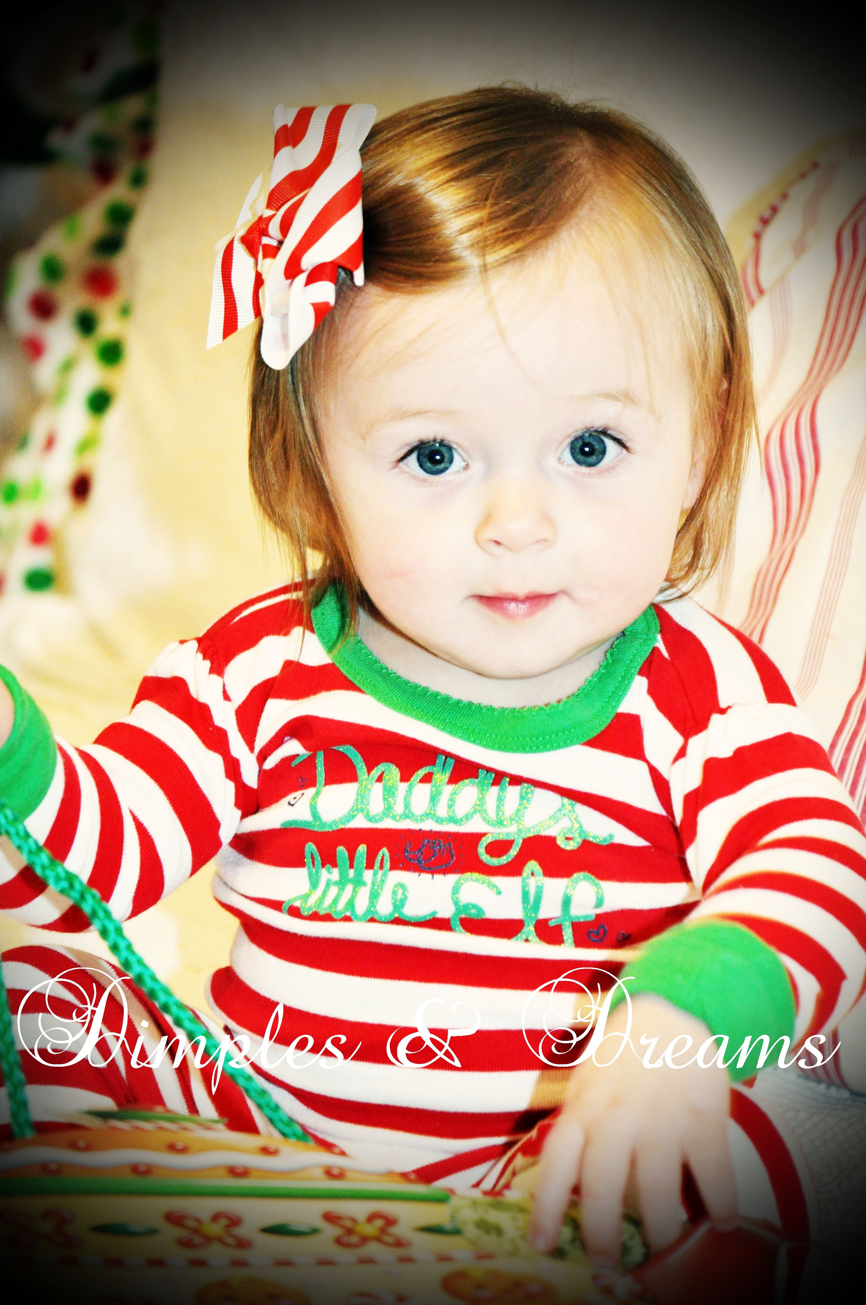 Twas The Night Before Christmas Mini Session Dimples Dreams Photography Van Alstyne T Christmas Mini Sessions The Night Before Christmas Dream Photography