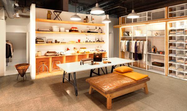Trends In Retail Design Interior Magazine