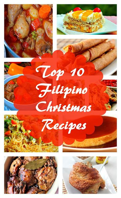 Celebrate Christmas And The Holiday Season With These Tried And