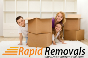 Removals Essex