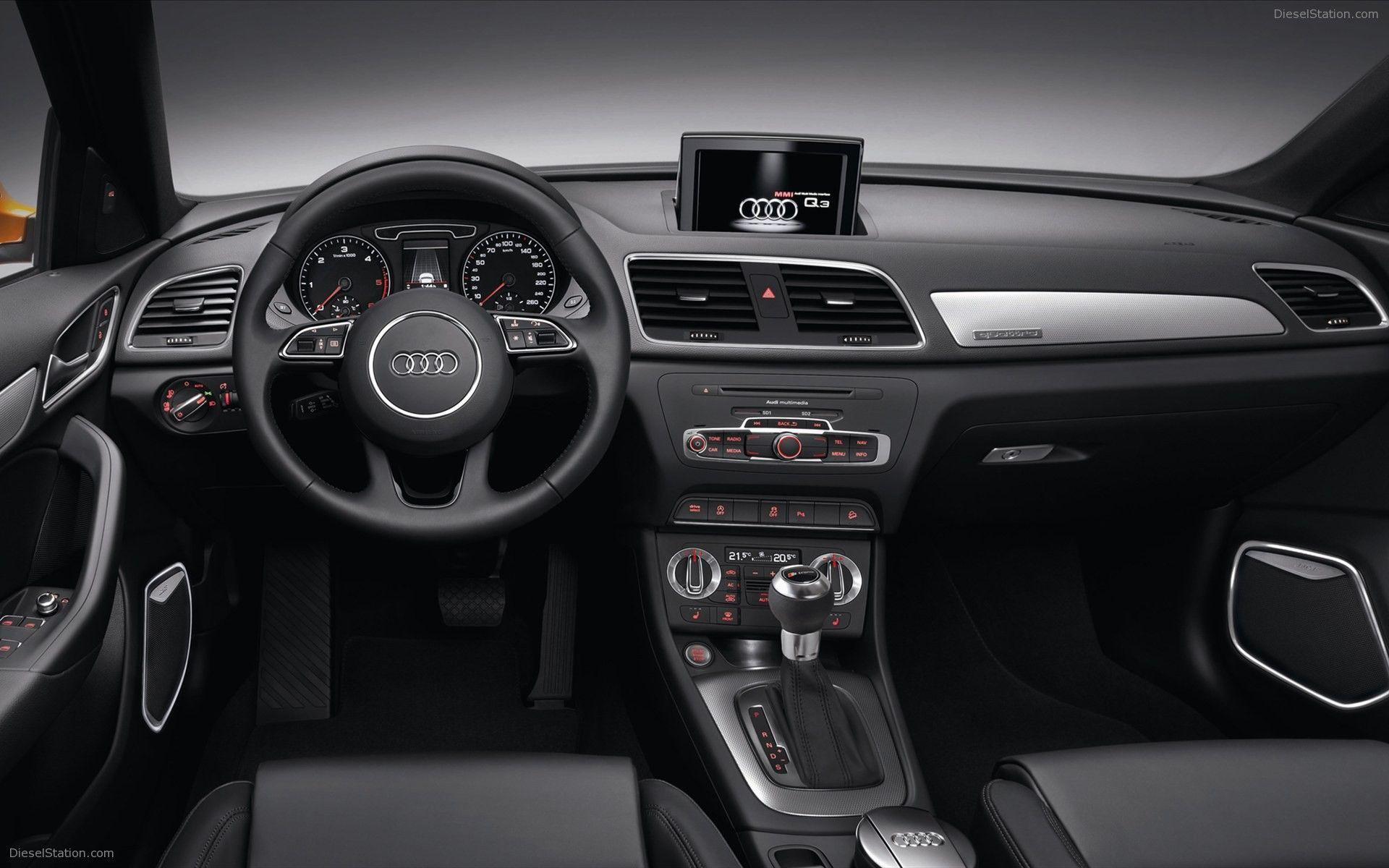 Audi Q3 Audi Q3 Audi Q5 Audi Q5 Price
