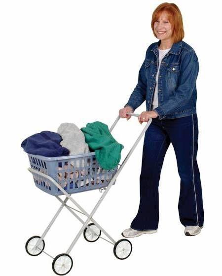 Folding Laundry Cart Bd209501 Laundry Cart Folding Laundry