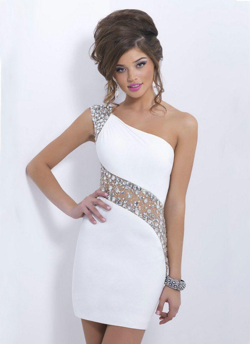este vestido les va a encantar a tus amigas   vestidos para fiestas ...