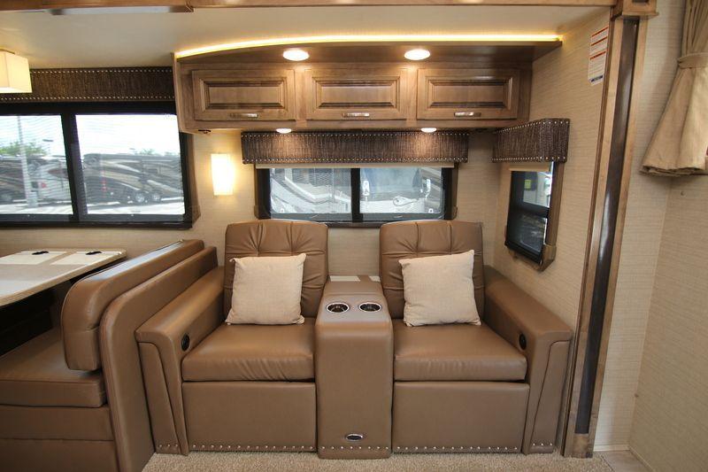 2020 Jayco Seneca 37ts Super C Stock 12553 Florida