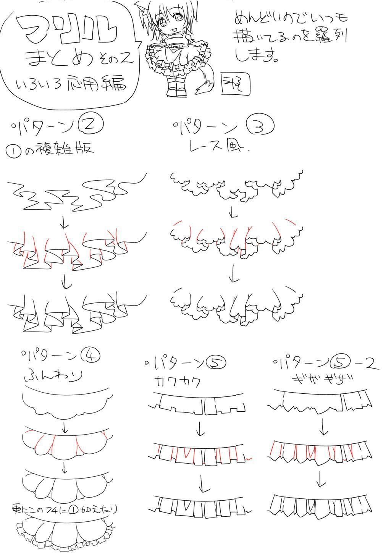 How to draw howtodrawanime, how to draw anime Рисование