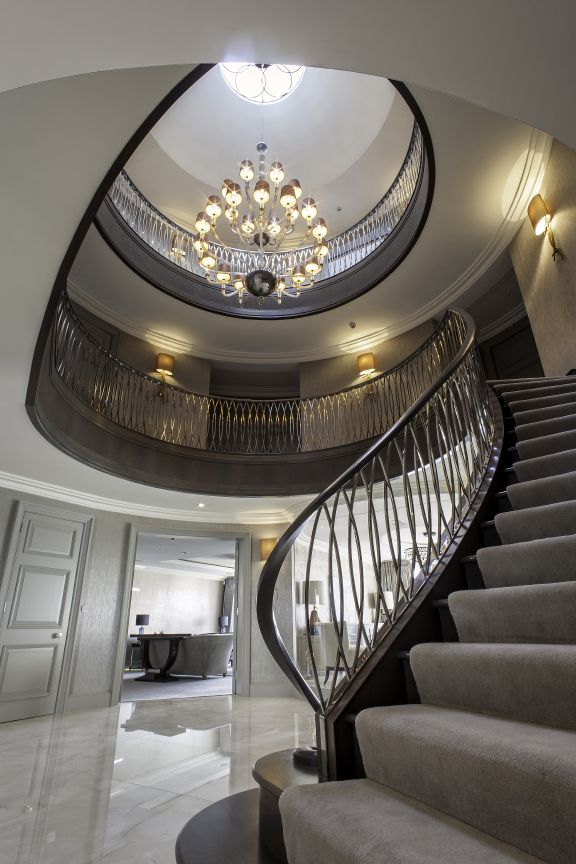 Award Winning Residential Project Designed By Woadden Nash