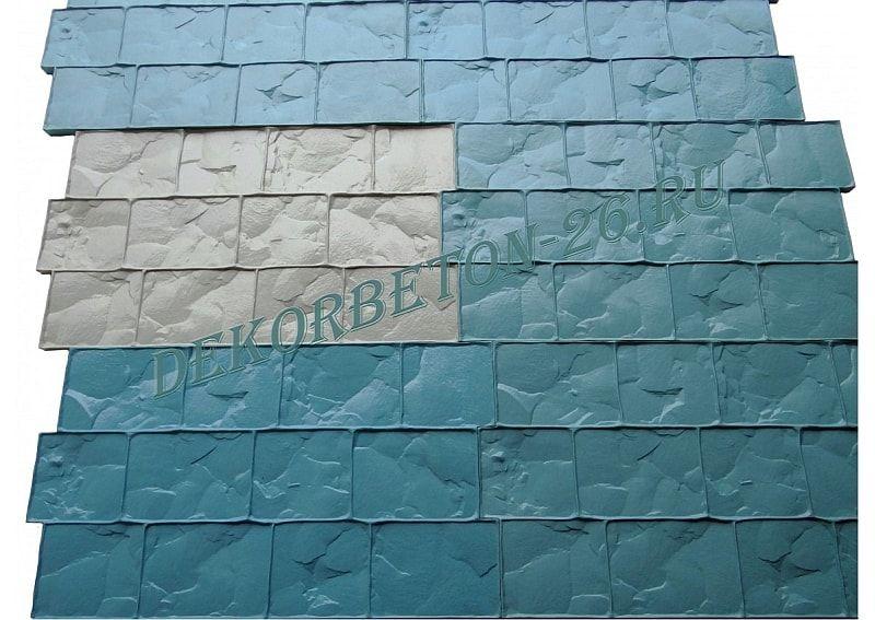 Технологии печатного бетона стоимость кладки керамзитобетоном