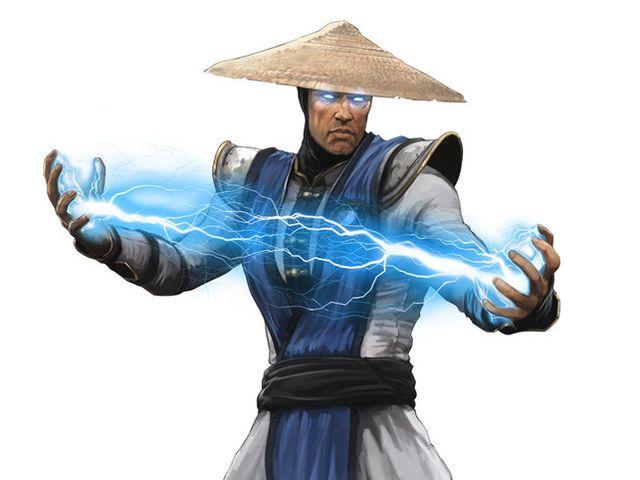 Which Mortal Kombat Character Are You Mortal Kombat Characters