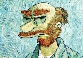 Willy van Gogh