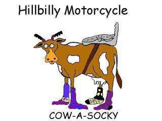 """LOL, just in time for """"HIllbilly Days"""" in Pikeville!!"""