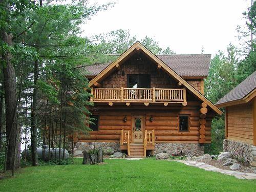 Log Cabin Log Home Interiors Log Homes Log Cabin Rustic