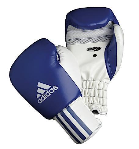 GUANTE de BOXEO para Entrenamiento Adidas - PULL-ON