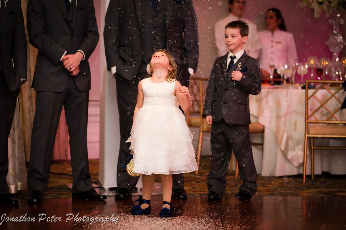 Kristen & Dan - Clarks Landing Wedding