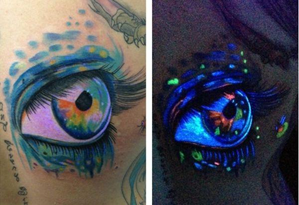 1001+Tattoo Sterne - Bedeutung und coole Motive in Bildern ...