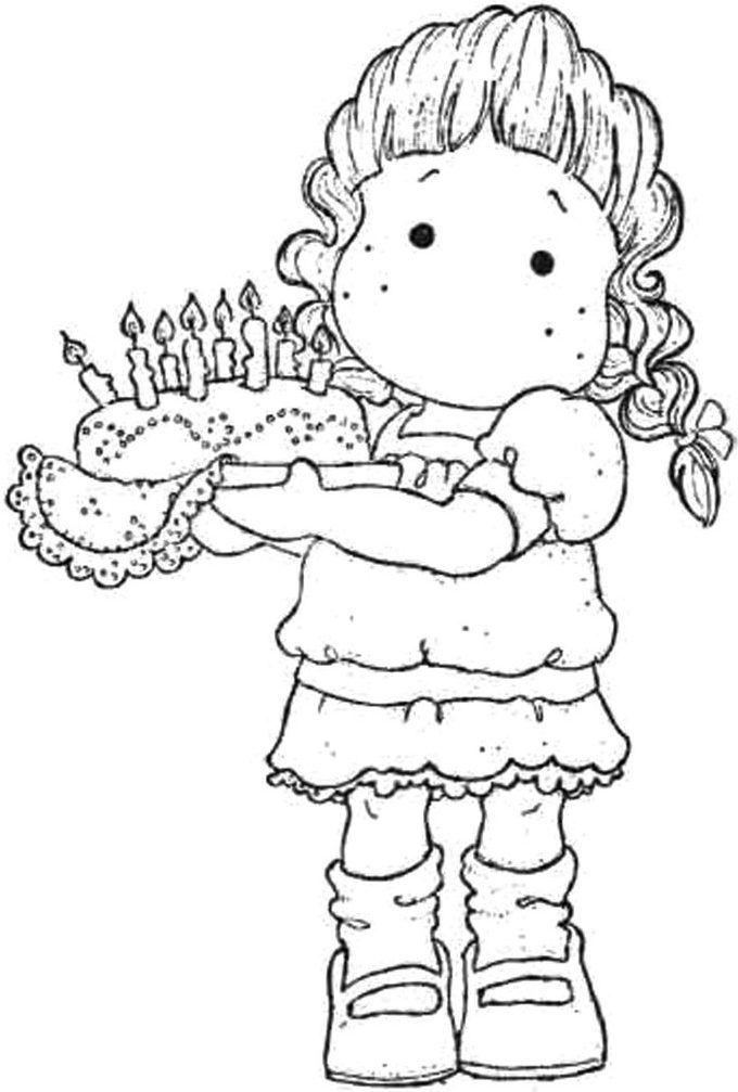 You Are So Special 2011 Birthday Tilda Magnolia Tilda