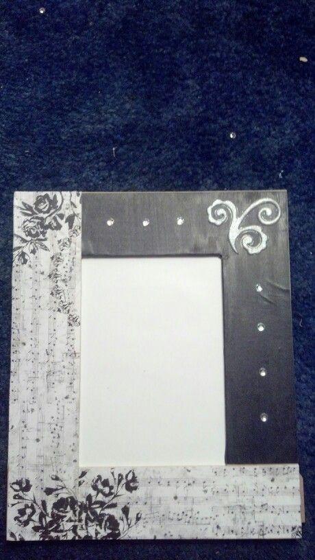 Diy frame | Crafty | Pinterest | Diy frame, Crafty and Craft
