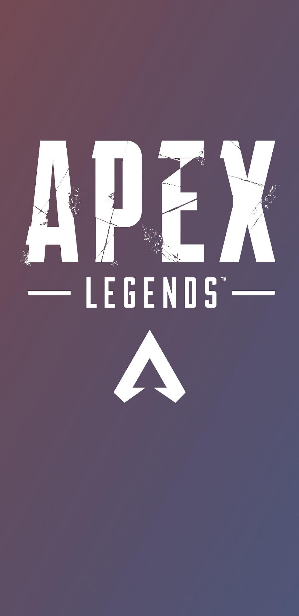 Apex Legends Logo Samsung Wallpaper Apex Legend Apex Logo
