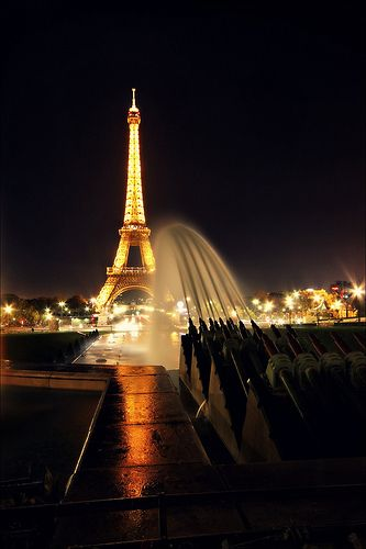 My ultimate wanderlust, to visit the city of lights and love #paris #france