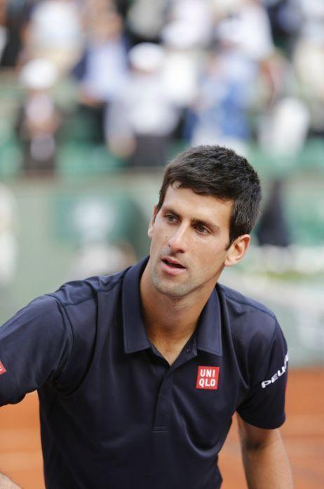 Novak đokovic