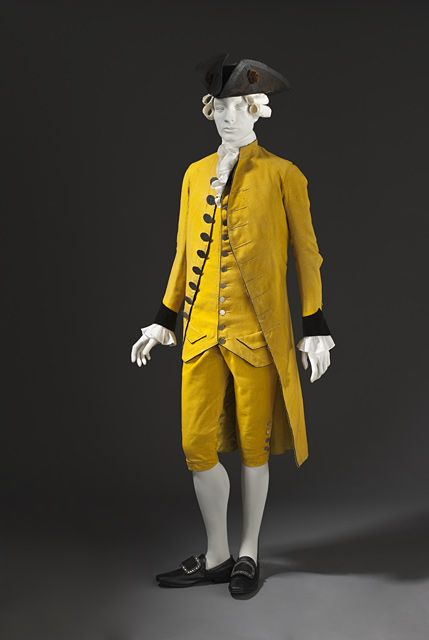 Suit - 1785 - The Los Angeles County Museum of Art