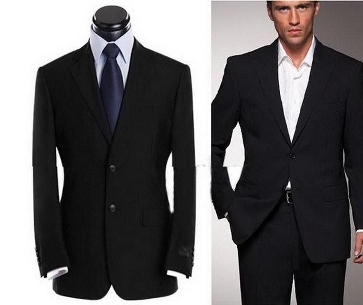 Suits Style For Wedding - Ocodea.com