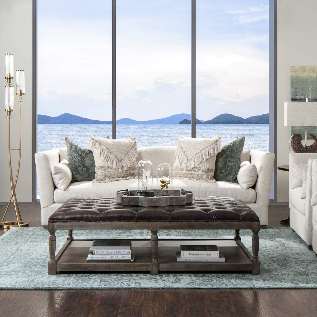 Best Affordable Expensive Looking Furniture Apartment