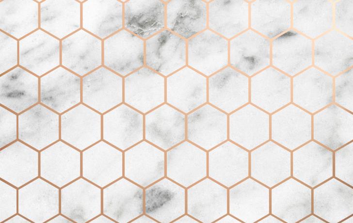 Rose Gold Marble Chrome Theme Themebeta Marble Desktop Wallpaper Gold Wallpaper Background Gold Marble Wallpaper