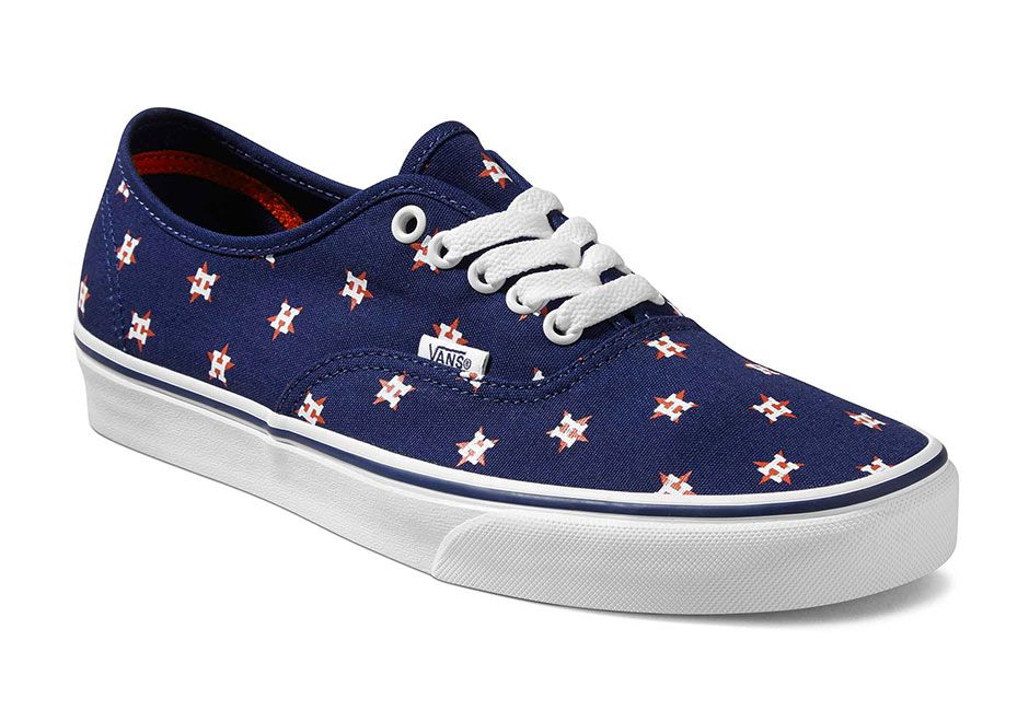 Vans MLB Baseball Pack Authentic and