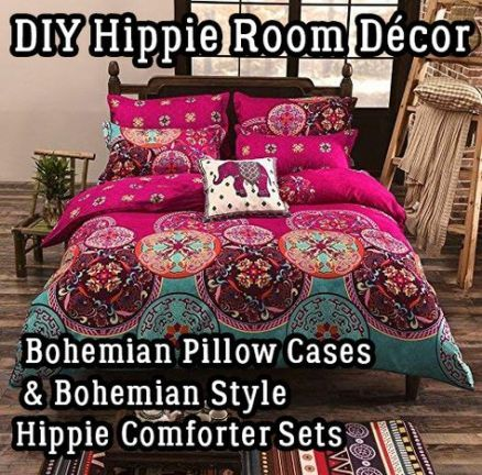 Diy Room Hippie Pillows 31+ Ideas For 2019 images