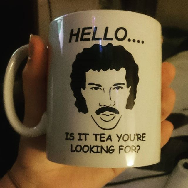 #best #mug #ever.  No more needs to be said.