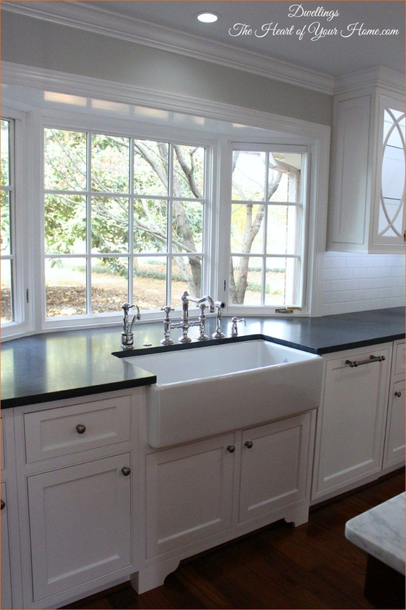 kitchen remodel with bay window 24 - Craft and Home Ideas ...