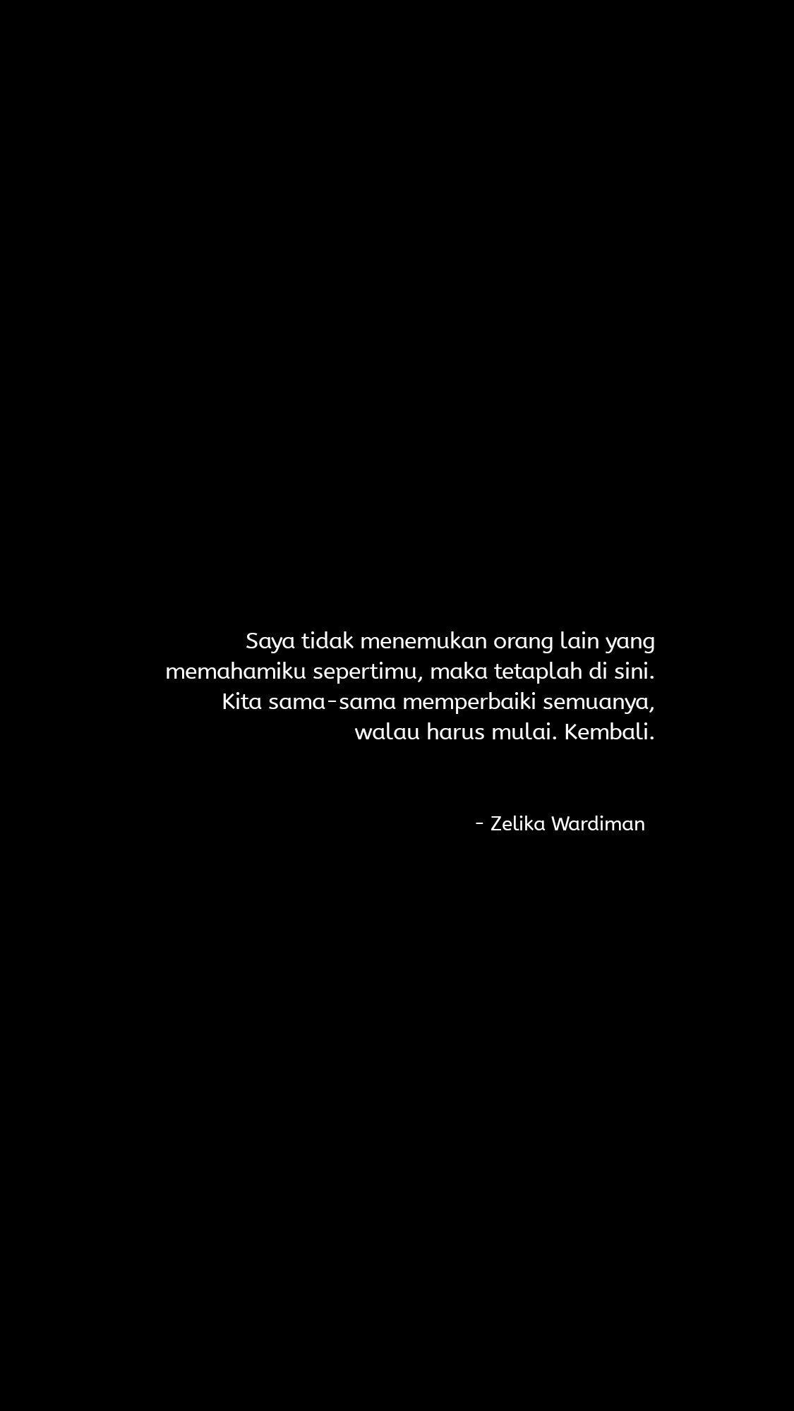 Kembali 😊