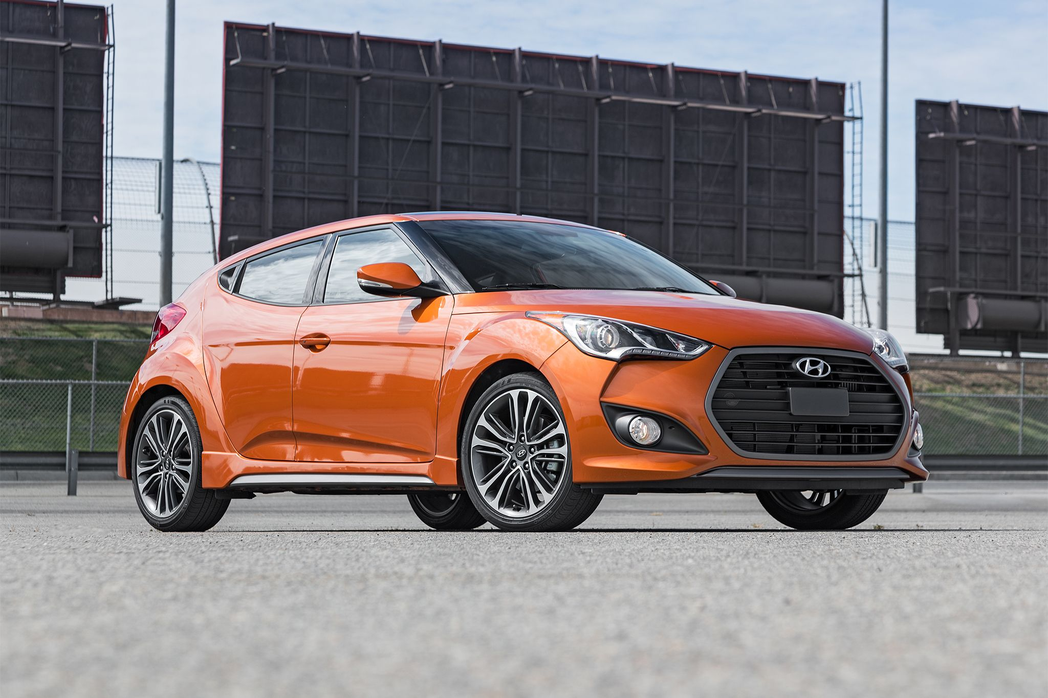 veloster r blood type racing by spec turbo hyundai