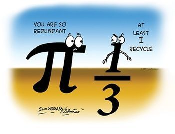 Math humor and cartoons inspired by Pi Day  You can order Math     Math humor and cartoons inspired by Pi Day  You can order Math greeting  cards and