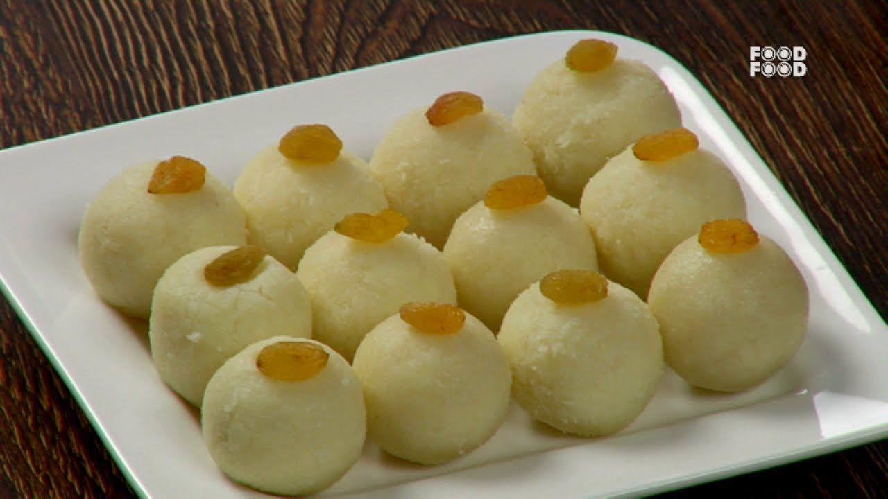 Coconut laddoo tea time chef rakesh sethi foodfood foodilicious coconut laddoo tea time chef rakesh sethi foodfood forumfinder Choice Image