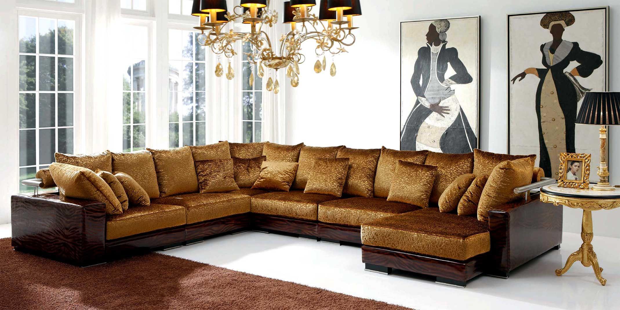 Top 10 Sofas To Improve Your Interior Design Luxury Furniture Brands Sofa Design Luxury Sofa
