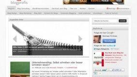 Plugin für #Wordpress, welches Bremser-Plugins aufspüren soll