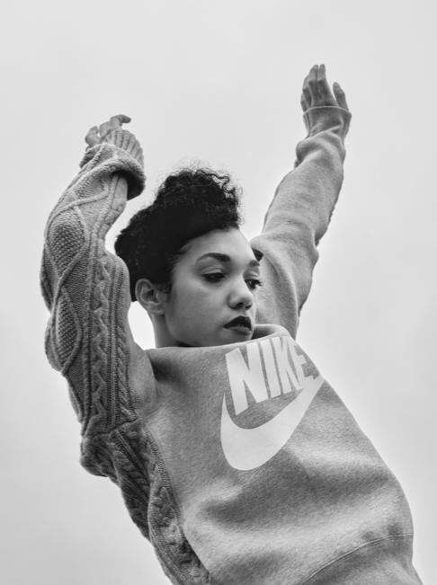 Nikelab x Sacai #NikeLab #sacai #ripostemagazine #nike #styling  #FranksPeckham…