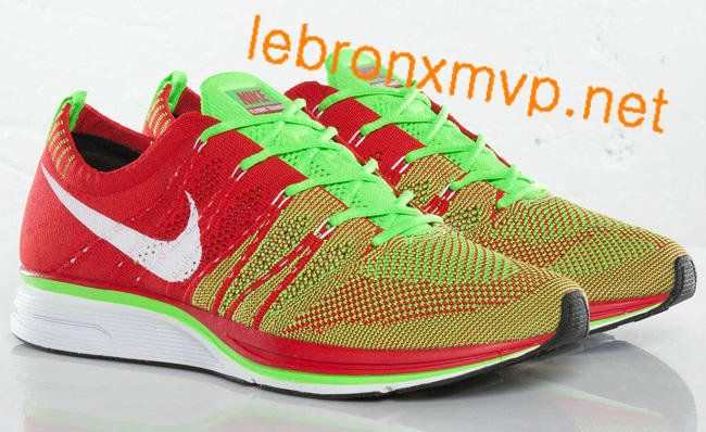 7b910725fd6 Nike Flyknit Trainer running shoes
