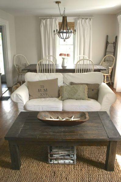 50+ creative living room dining room combo ideas (44 ...