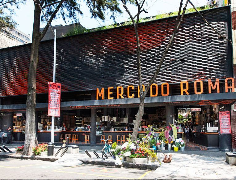 The Mexico City Guide