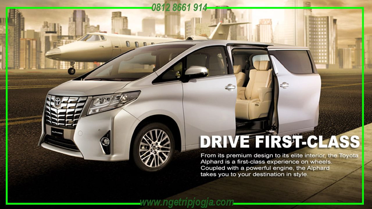 Rental Mobil Jogja Dengan Supir Rental Mobil Jogja Daerah Tugu