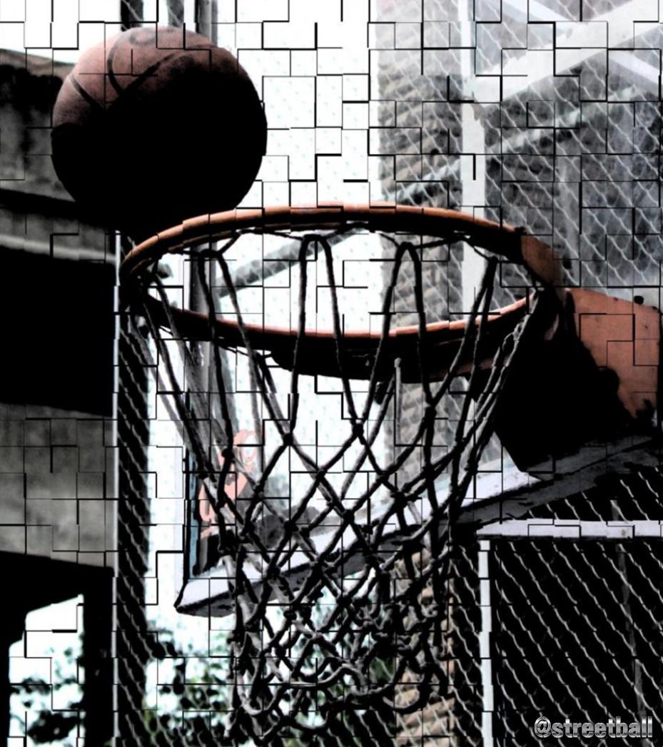 Streetball in India #streetball #basketball #playground | Ballin ...
