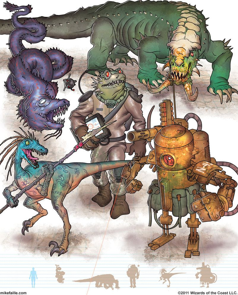 Gamma world monsters gamma world thundarr he man post gamma world monsters publicscrutiny Image collections