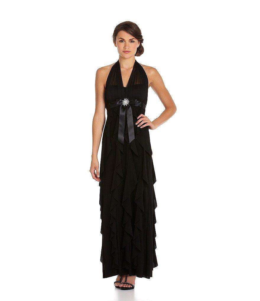Black dress dillards tucson mall color dress pinterest tucson