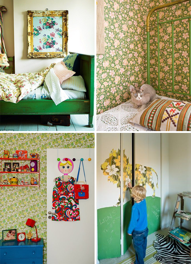 Nursery Kids Room Interior Design Blog