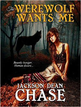 Tome Tender: The Werewolf Wants Me (Young Adult Horror, #2) by ...