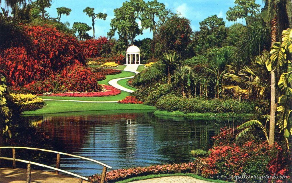 1601b35a2e10f030c78201dd75cbcd5f - Is Cypress Gardens In Florida Still Open